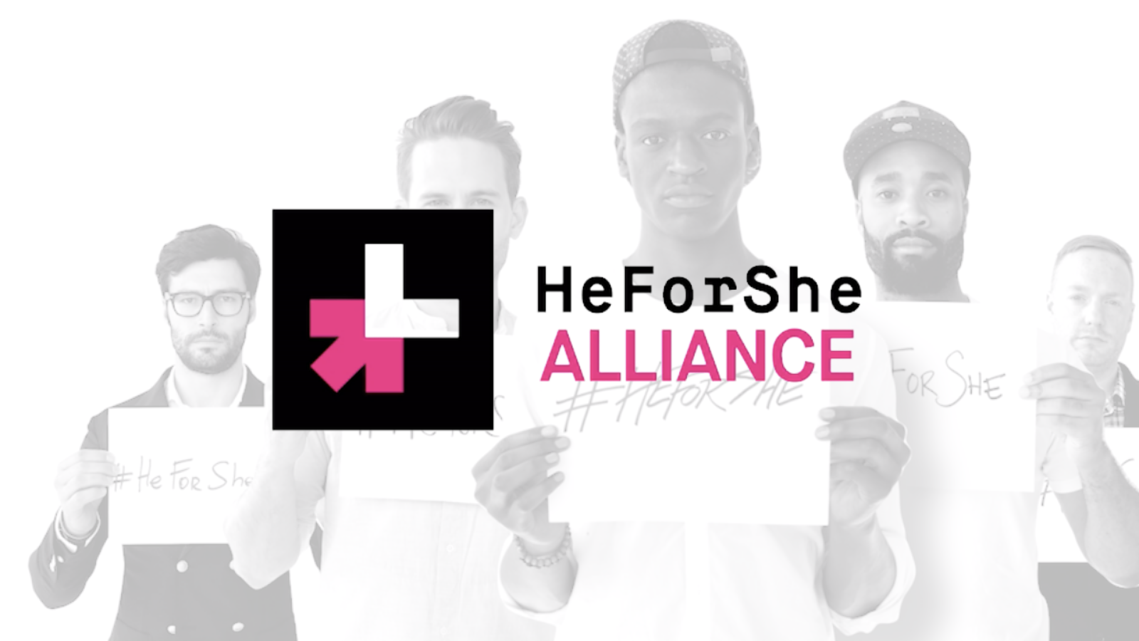 heforshe alliance